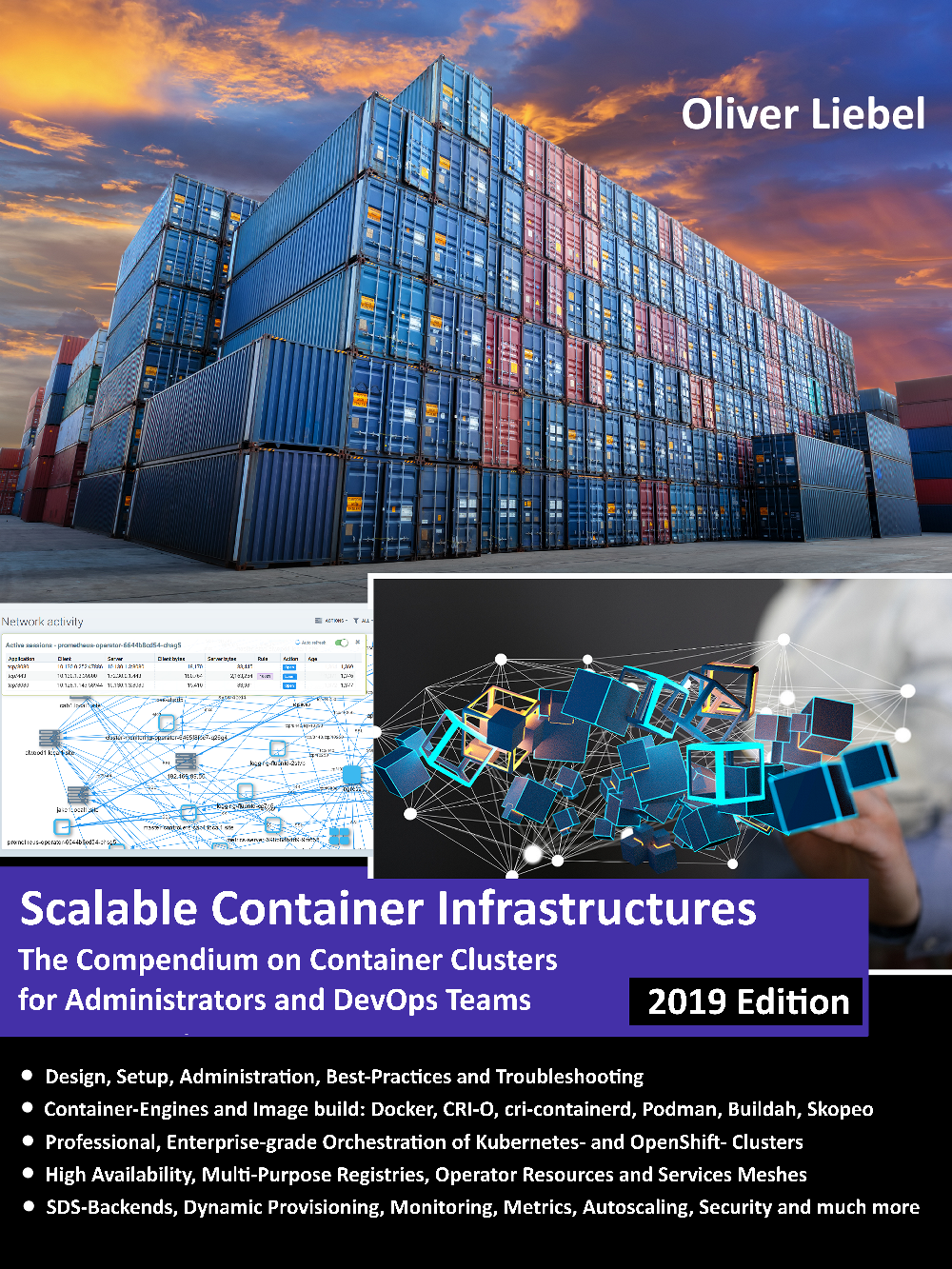 Scalable Container Infrastructures Edition 2019